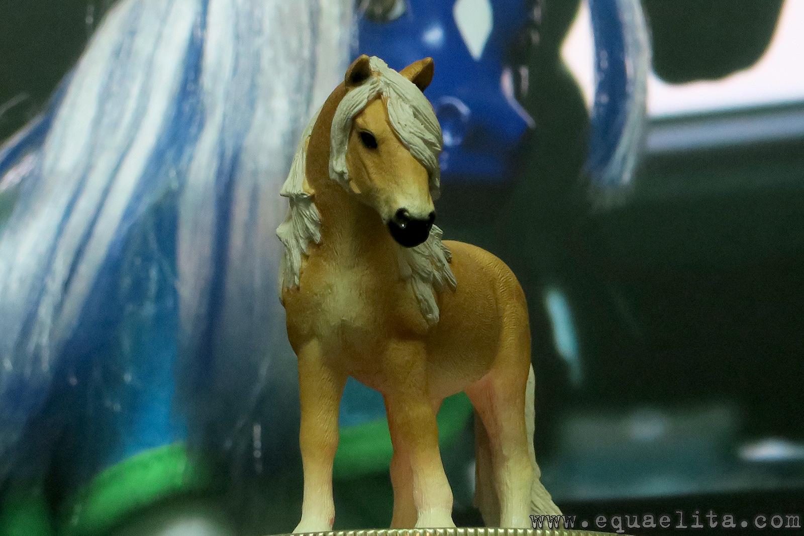 Schleich 13790 - Icelandic Pony Mare