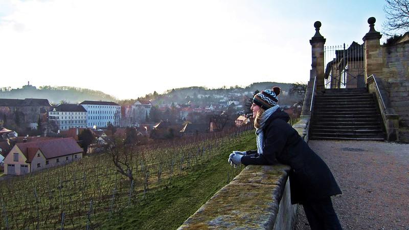 Goldengelchen Bamberg Michelsberg