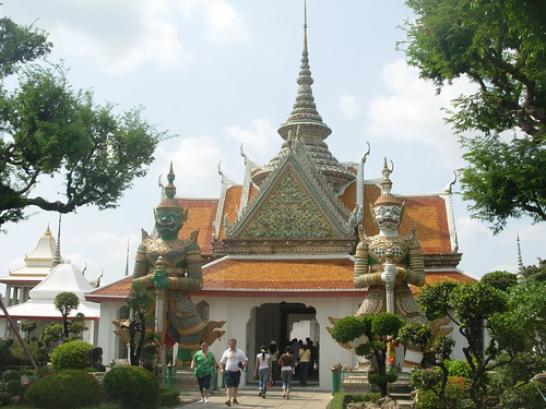 Bangkok 07-Wat Pho (8)