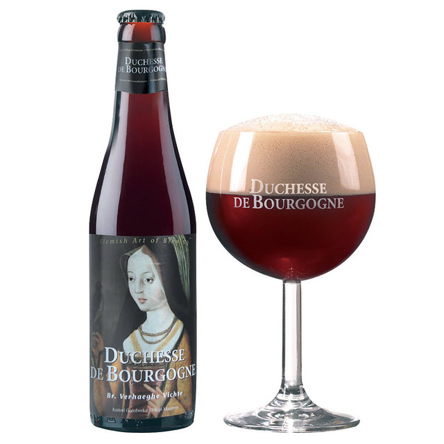 Duchesse-bottle
