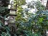 住吉神社・Sumiyoshi Shrine (some Buddhist thingy in the corner)