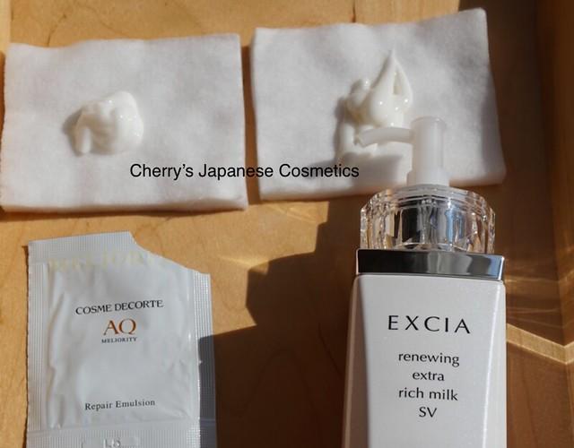 AQ Meriolity VS Excia