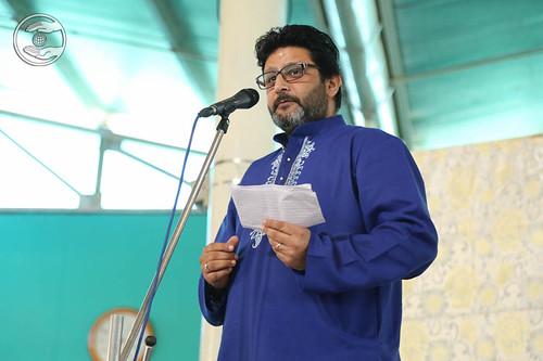 Poem by Bunty Kamla from Mehrauli, Delhi