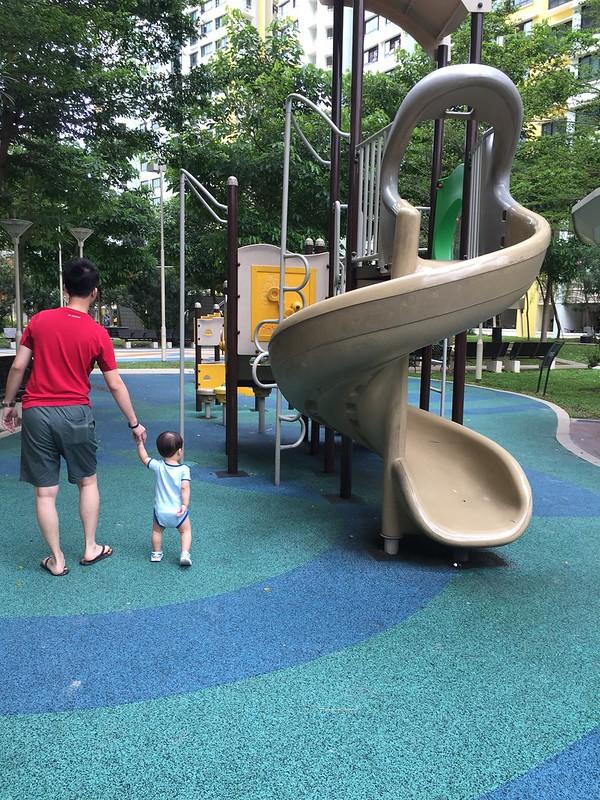 Havelock View Playground