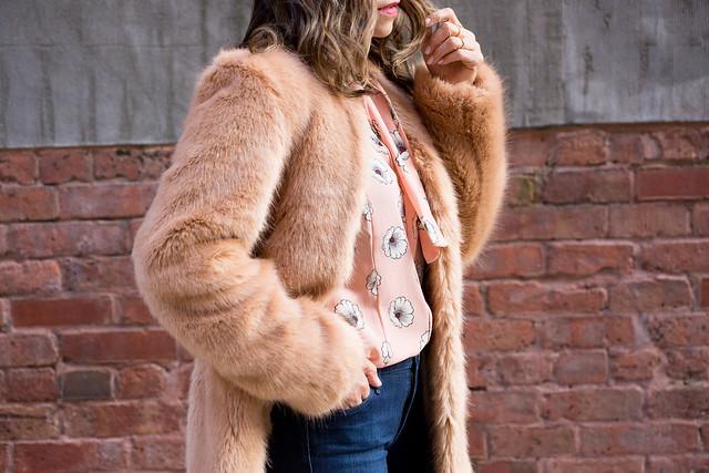 Ann Taylor Fur Vest_3