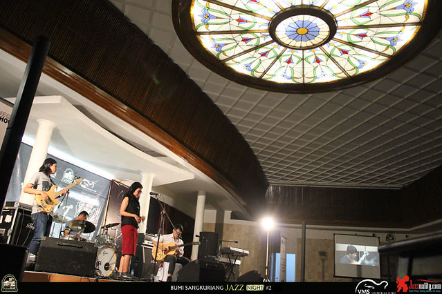 Bumi Sangkuriang Jazz Night 2 - Continuum (6)