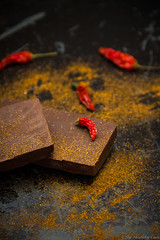 Spicy Chocolate with Cayenne Pepper – Καυτε…