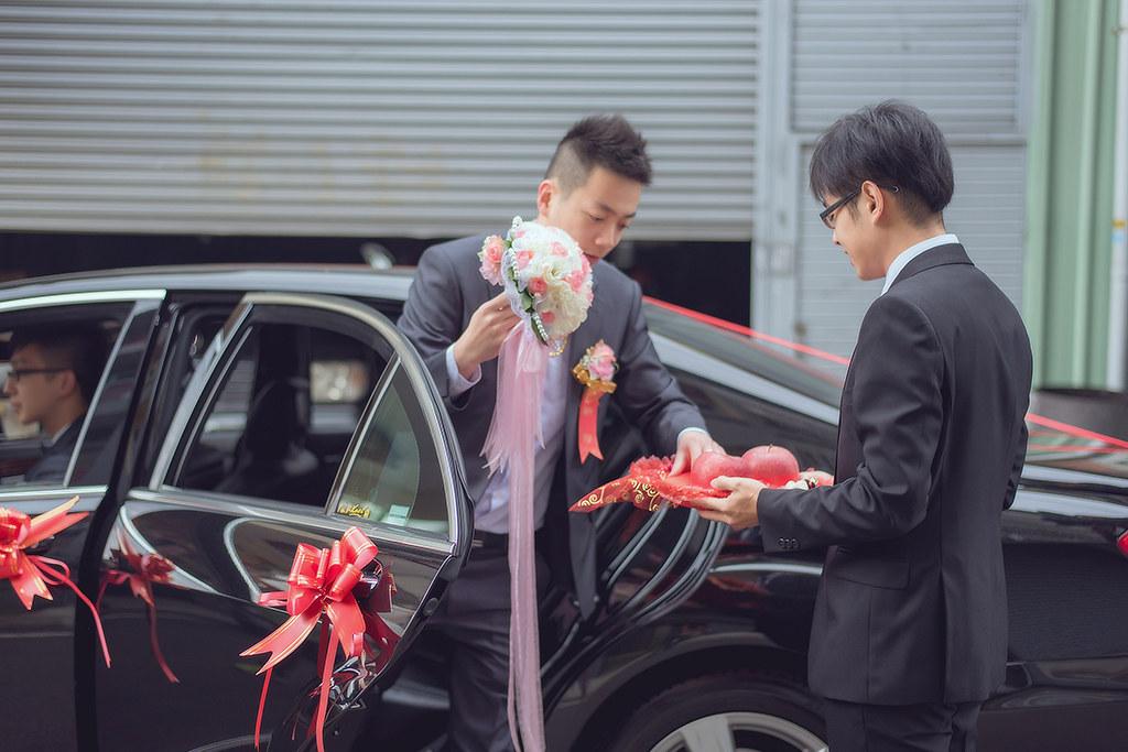 20151230后里東達婚宴會館婚禮記錄 (123)