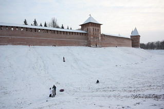 Kremlin walls