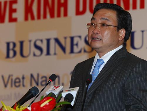 VIETNAM-ADB-BUSINESS-FORUM