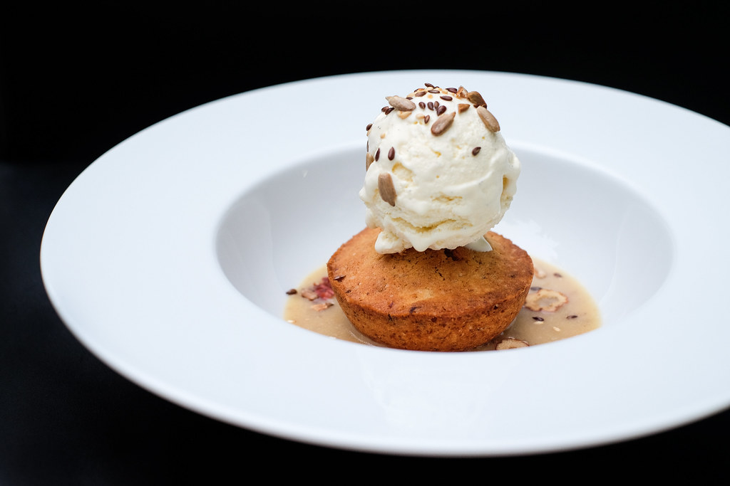 redpan: Sticky Date Pudding