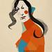 Parisiense by Sarah Jarrett