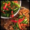 #Fajita #PepperSteak #homemade #CucinaDelloZio - add peppers