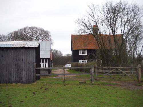 Hoddesdon Lodge