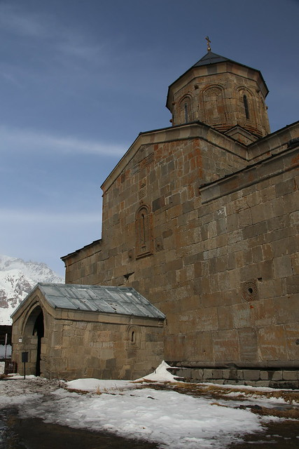 Gerti Monastery