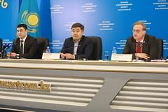 25.02.2016 - Кадровый состав АО «Самрук-Қазына» обновился на 65%