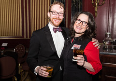 Sat, 2016-03-05 20:01 - a benefit for The House Theatre of Chicago, held March 5, 2016 at The Palmer House. Photos by Cole Simon.