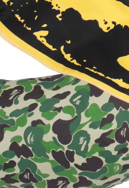 BAPE(R) × MEDICOM TOY × Andy Warhol【世紀迷彩香蕉】經典香蕉再現!!