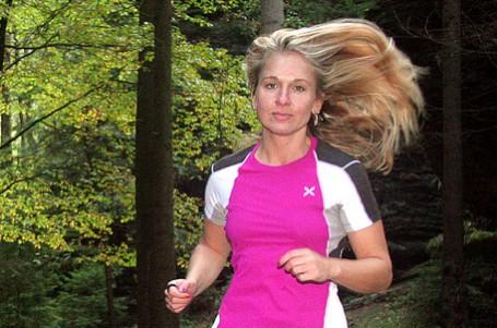 ROZHOVOR: Maratony jak na běžícím páse mi už nestačily