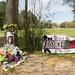 Sandra Bland Memorial, University Drive, Prairie View, Texas 1603061200