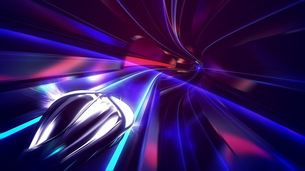 thumper llegará a PS4 y PS Virtual Reality