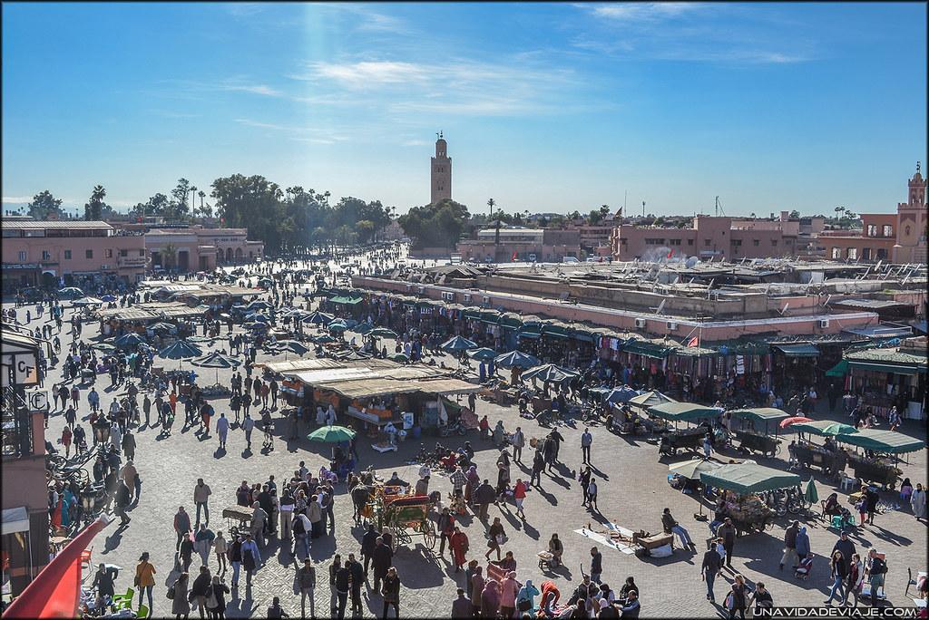 Fotos Marruecos