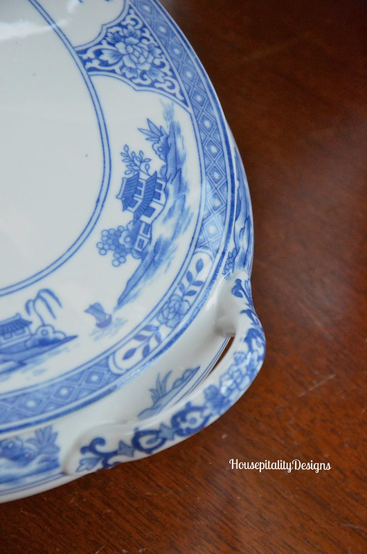 Antique Noritake - Housepitality Designs