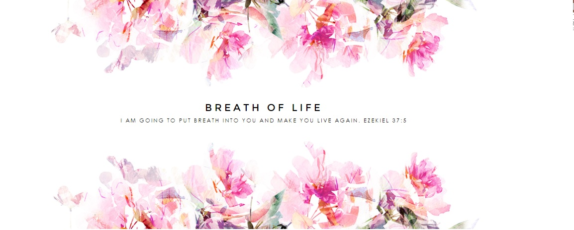 breath of life