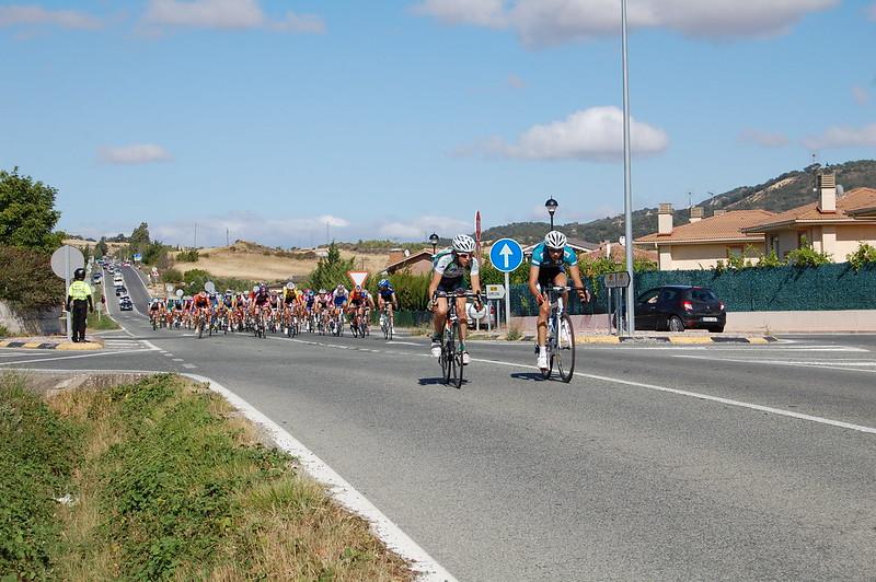 2011 XXV Vuelta a Pamplona - 1ª etapa (1)