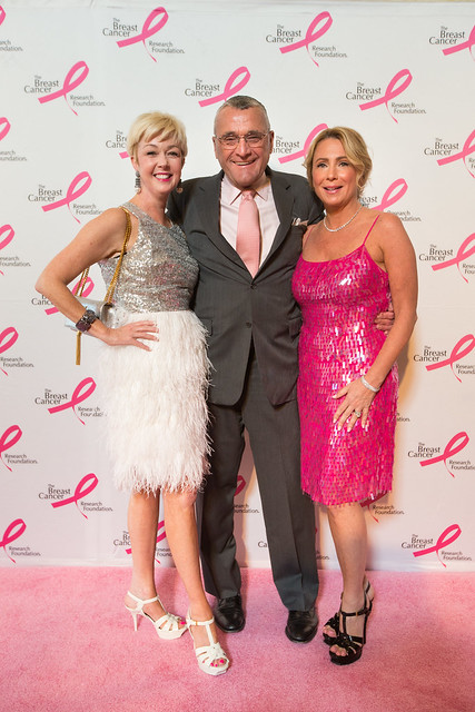 Boston Hot Pink Party 2014