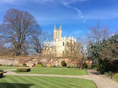 Canterbury & Canterbury Cathedral