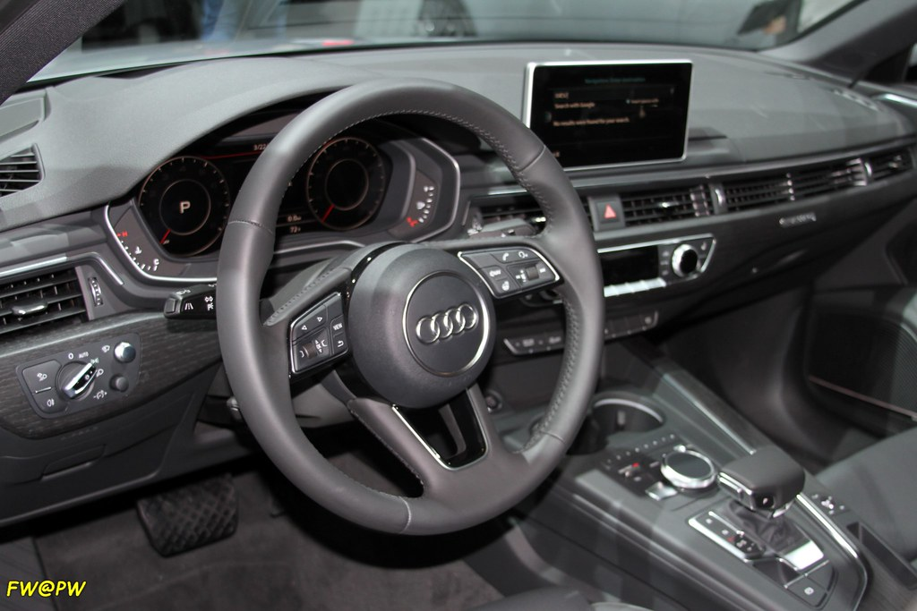 Buying the new Audi A4, Good idea? - 25841852024 7ac406068a b