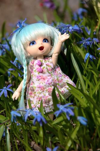 Little Yumi