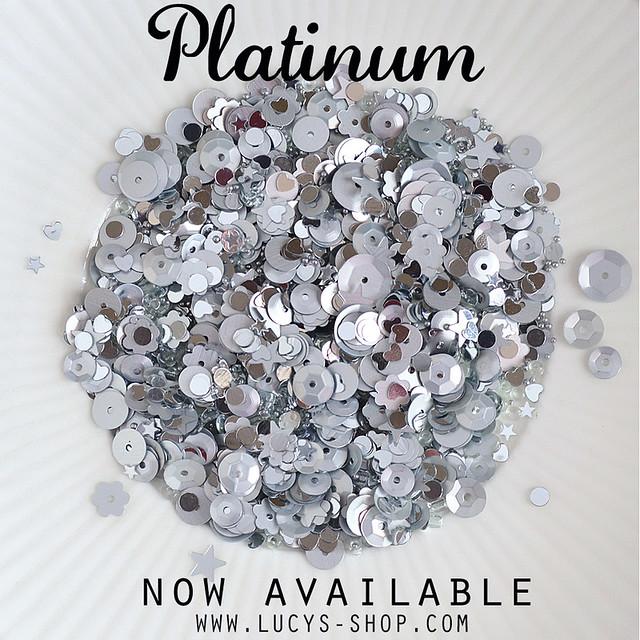 Platinum Ann