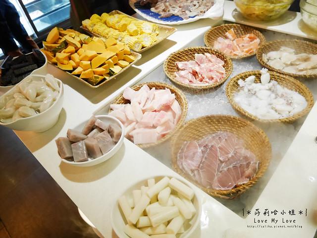 台北小巨蛋站附近餐廳火鍋吃到飽鍋爸 (13)