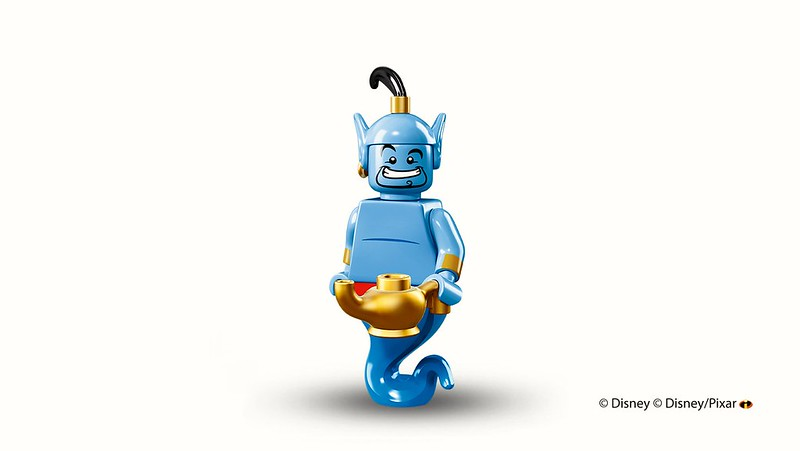 LEGO Disney Collectible Minifigures (71012) - Genie