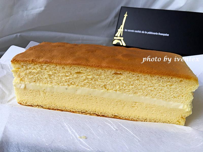 11刀口力彌月蛋糕法國的祕密甜點諾曼地牛奶蛋糕