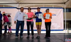 35 Medio Maratón Ciudad de Mexicali - Domingo 13 de Marzo del 2016