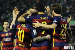 Betis - Barcelona 107