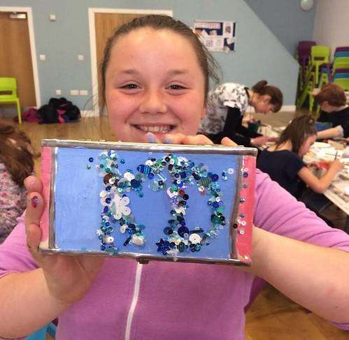 Splash Arts and Crafts 2