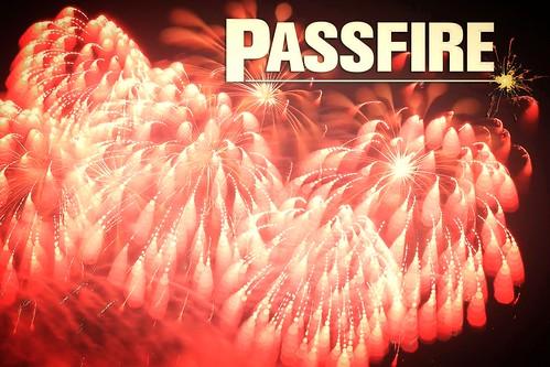 #PassFire #Malta #Shells