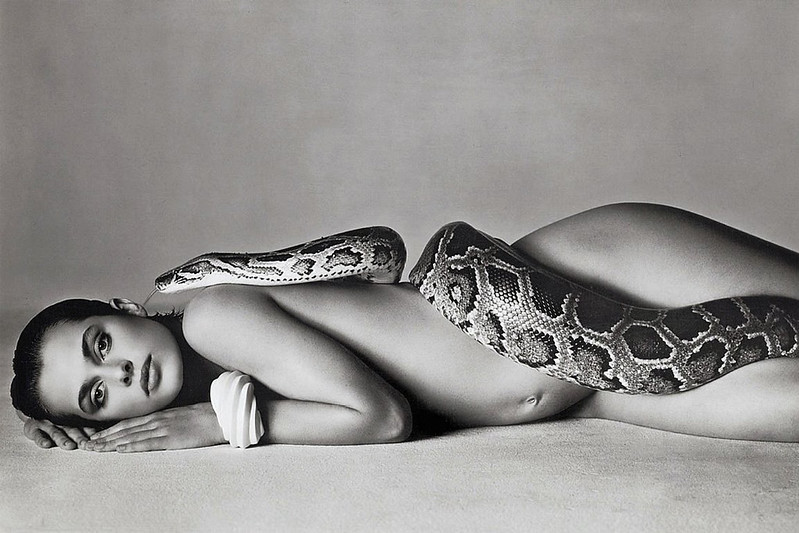 人類史上真正美麗與性感完美結合的物種—80年代超模7