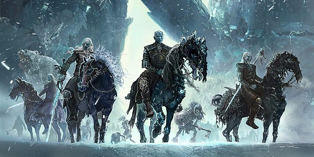 13 Best Game of Thrones Steins: The Ultimate List (2019 ...