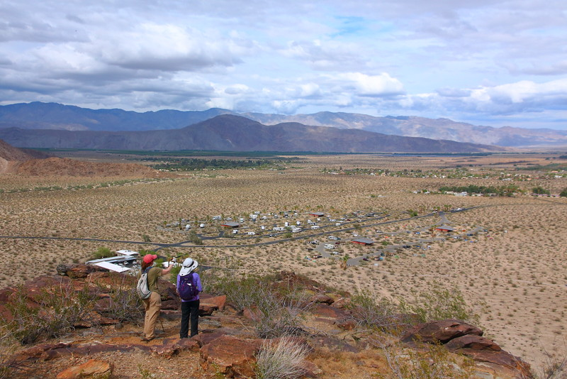 IMG_2622 Panoramic Overlook Trail, Anza-Borrego Desert State Park