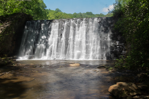 Todd Creek Dam - 2