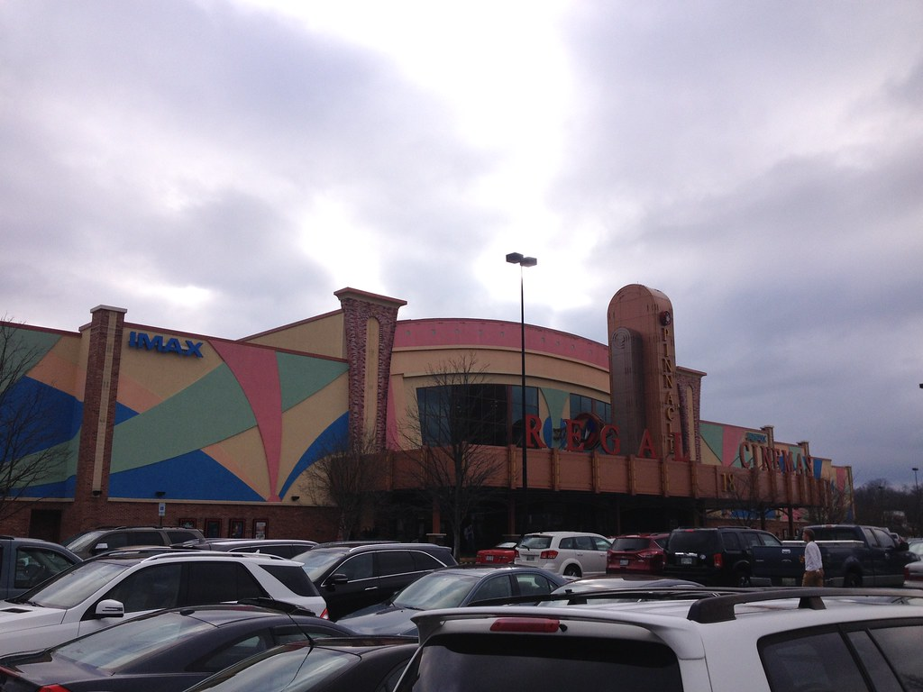 Carmike movie theater in murfreesboro tennessee