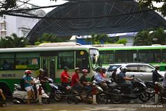 Saigon, November 2015