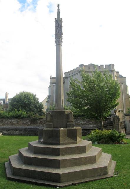 Oakham War Memorial 3