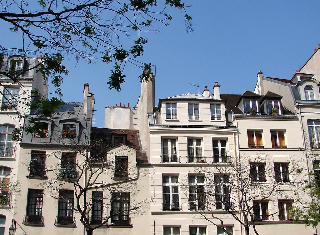 Hotel Rue D Aubervilliers Paris