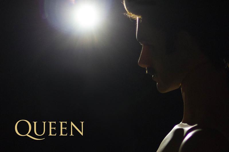 Cosplay Queen